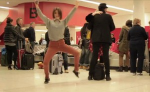 Dance-Like-Nobodys-Watching-at-the-Airport